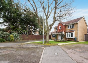 Thumbnail 4 bed detached house for sale in Chelsea Close, Old Malden, Worcester Park
