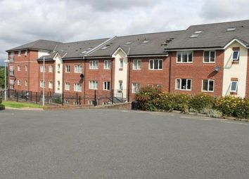 Thumbnail 2 bed flat to rent in New Road, Radcliffe, Manchester