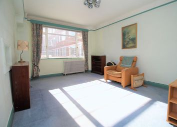 Thumbnail 4 bed flat for sale in Du Cane Court, Balham