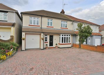 Thumbnail 4 bed semi-detached house for sale in Beverley Road, Bexleyheath