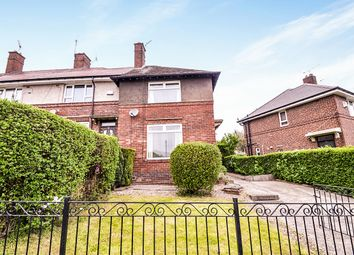 Thumbnail 2 bed terraced house for sale in Musgrave Crescent, Sheffield