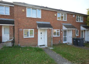Thumbnail 2 bedroom terraced house for sale in Brussels Way, Luton
