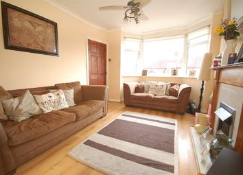 Thumbnail 2 bedroom terraced house for sale in Levine Avenue, Blackpool