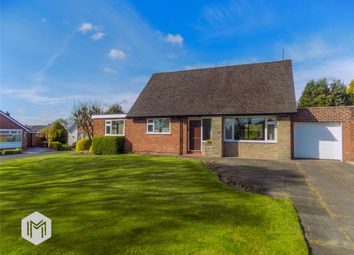 Thumbnail 4 bedroom detached house for sale in Lowther Avenue, Culcheth, Warrington, Cheshire