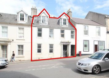 Thumbnail 2 bed town house for sale in 52, Bloomgate, Lanark ML119Et