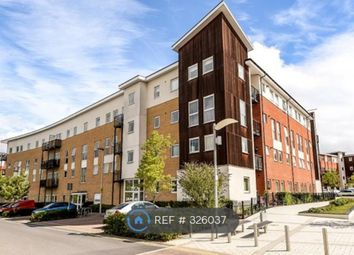 Thumbnail 2 bedroom flat to rent in Thorney House, Reading