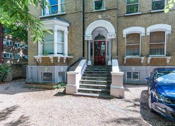 Thumbnail 2 bedroom flat for sale in Wickham Road, Brockley