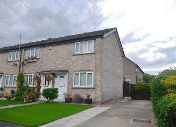 Thumbnail 2 bed semi-detached house for sale in Woodacre Green, Bardsey, Leeds, West Yorkshire