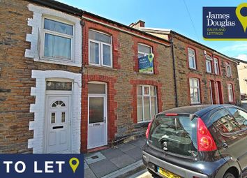 Thumbnail 4 bed shared accommodation to rent in Brook Street, Treforest, Pontypridd