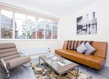 Thumbnail 2 bed flat to rent in Old Brompton Road, South Kensington, London