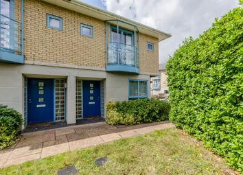 Thumbnail 2 bed semi-detached house for sale in Duxford, Cambridge, Cambridgeshire
