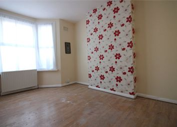 Thumbnail 2 bed maisonette to rent in Rosebank Road, London