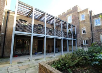 2 bed terraced house for sale in Ashmore Road, Shooters Hill, London SE18