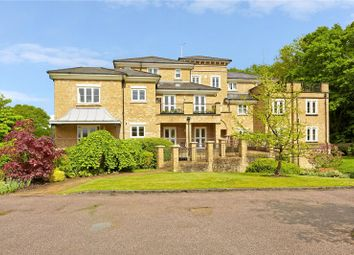 Thumbnail 3 bed flat for sale in Willow House, 8 East Parkside, Warlingham
