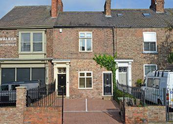Thumbnail 2 bedroom flat to rent in Holgate Road, York