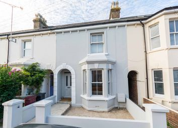 Thumbnail 3 bed terraced house for sale in Grove Road, Chichester