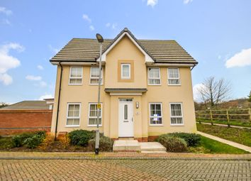 Thumbnail 3 bed semi-detached house for sale in 9 Reckitt Crescent, Hull
