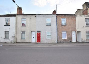 Thumbnail 2 bedroom terraced house for sale in Tredworth Road, Gloucester