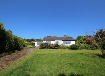Thumbnail 4 bed detached bungalow for sale in Springfield, Methven Road, Grange-Over-Sands, Cumbria