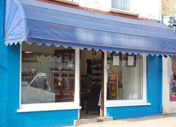 Thumbnail Retail premises for sale in Rhayader LD6, UK