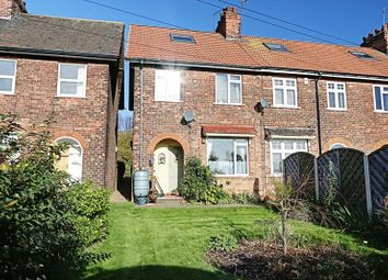 Thumbnail 3 bed terraced house for sale in Grange Lane, North Ferriby