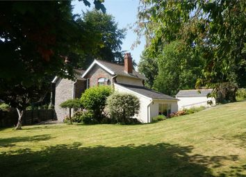 Thumbnail 3 bed cottage for sale in Pentre Road, Abergavenny, Monmouthshire