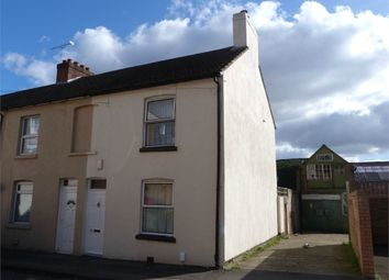 Thumbnail 3 bed end terrace house for sale in Birchett Road, Aldershot, Hampshire