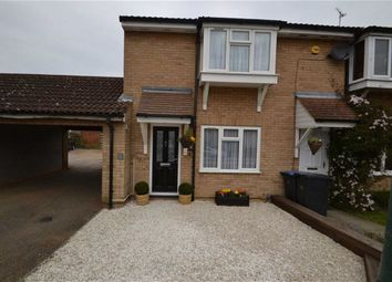 Thumbnail 2 bed property for sale in Markwell Wood, Harlow, Essex