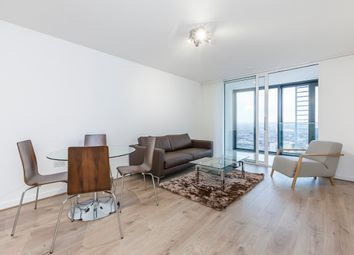 Thumbnail 1 bed flat to rent in 7 Station Street, Stratford, London