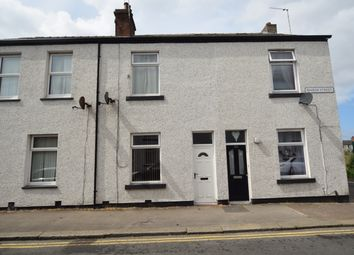 Thumbnail 2 bed terraced house to rent in Marsh Street, Barrow-In-Furness, Cumbria