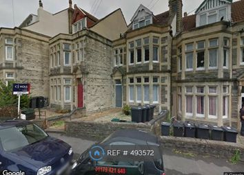 Thumbnail 1 bedroom flat to rent in Harcourt Rd, Bristol