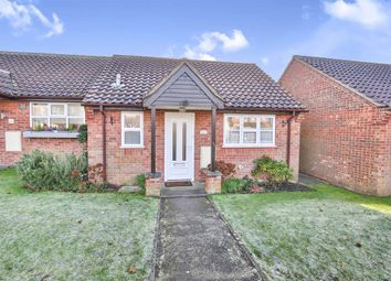 Thumbnail 1 bedroom semi-detached bungalow for sale in Fayregreen, Fakenham