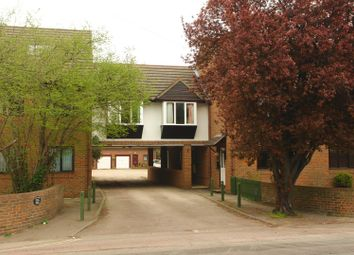 Thumbnail 1 bed maisonette to rent in Bicester Road, Aylesbury