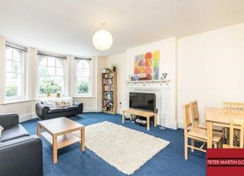 Thumbnail 4 bed flat to rent in Exeter Mansions, Exeter Road, Kilburn