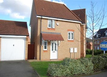 Thumbnail 3 bed semi-detached house for sale in Thornbury Road, Walsall