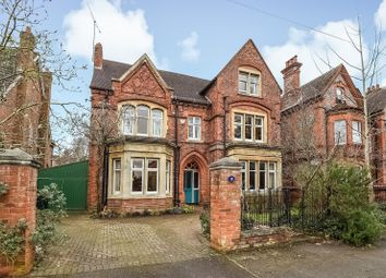 Thumbnail 7 bed detached house for sale in Alexandra Road, Reading