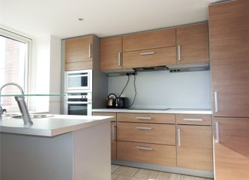 Thumbnail 2 bed flat for sale in Trinity One, East Street, Leeds, West Yorkshire