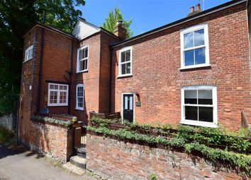 Thumbnail 3 bed semi-detached house for sale in Lower Road, Sutton Valence, Maidstone, Kent
