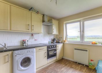 Thumbnail 1 bed flat to rent in Prestbury Close, Great Moor, Stockport