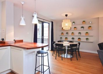 Thumbnail 2 bed flat for sale in Bateman`S Row, London