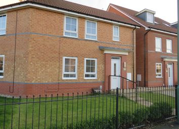 2 bed terraced house for sale in Richmond Lane, Kingswood, Hull HU7