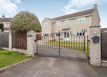 Thumbnail 5 bed detached house for sale in Curry Rivel, Langport, Somerset