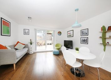 2 bed terraced house for sale in Victoria Way, London SE7