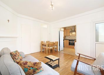 Thumbnail 2 bed flat to rent in Greenleaf Close, London