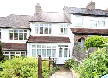3 bed terraced house for sale in Canham Road, London SE25