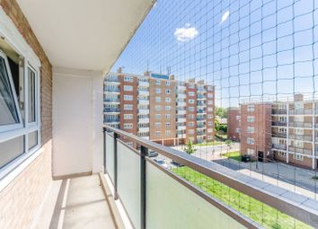 Thumbnail 1 bed flat for sale in Barclay Close, Fulham, London