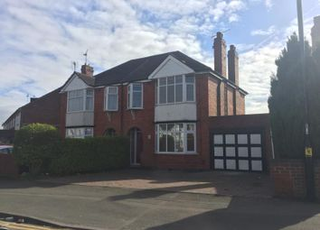 Thumbnail 3 bed semi-detached house to rent in Courtland Ave, Coundon, Coventry