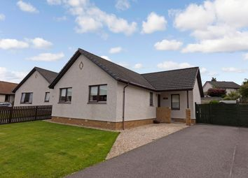 Thumbnail 4 bed detached bungalow for sale in Towerhill Drive, Cradlehall, Inverness