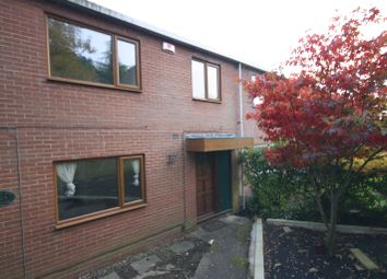 Thumbnail 3 bed end terrace house to rent in Cloudwood Close, Littleover, Derby