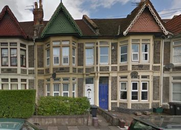 Thumbnail 5 bed property to rent in Stapleton Road, Eastville, Bristol